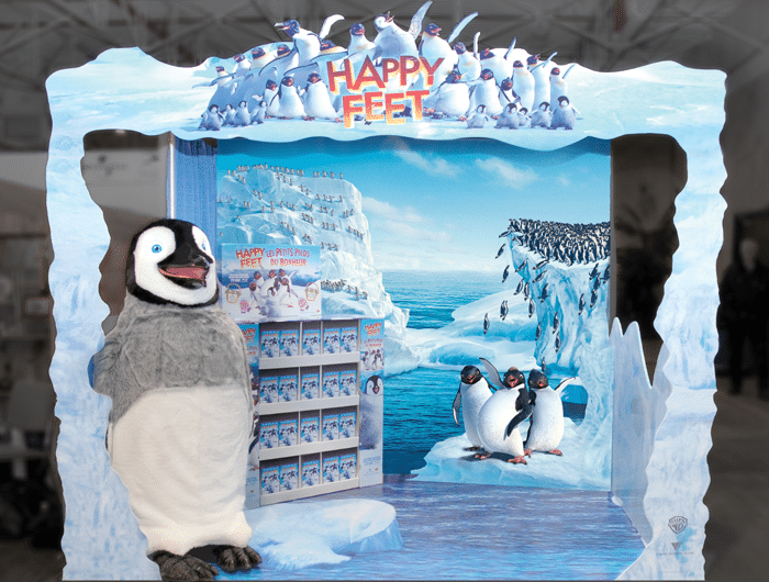HappyFeet_booth